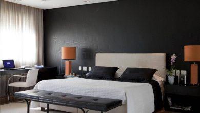 Mudando a cor do quarto sem fazer reforma